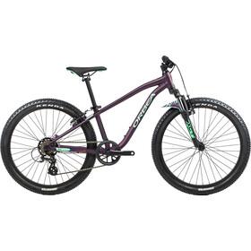 """Orbea MX XC 24"""" Kids, purple/mint"""